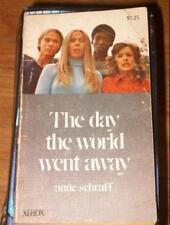 The day the world went away (Doubleday signal book