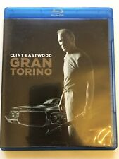 Clint Eastwood - Gran Torino - Dvd (blu-ray)