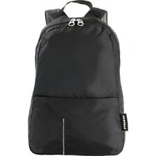 Tucano Usa Inc BPCOBK Tucano Compatto Backpack Accs Foldable Lightweight Travel