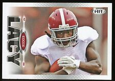 2013 SA*GE HIT #142 EDDIE LACY *ROOKIE* - GREEN BAY PACKERS -  FREE SHIPPING