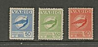 Brazil Varig Airmail GENUINE MNH Gum Stamp 6-14c-20-11 (notice sharper detail)
