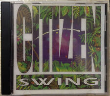 CITIZEN SWING - Cure Me With The Groove RARE 9-TRACK ED. (MYLES KENNEDY Promo CD