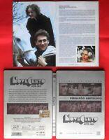 2 dvd novecento steelbook robert de niro gerard depardieu stefania sandrelli us