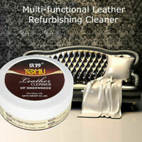 Multi-Purpose Magic Cleaner Leather Refurbishing Cleaning Cream Fast Repair Tool
