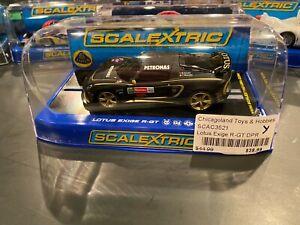 Scalextric C3521 Lotus Exige R w/DPR