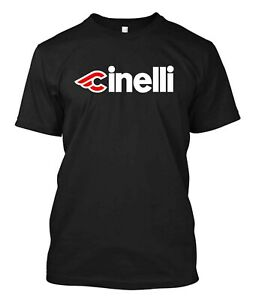 Cinelli Vintage Style - Custom Men's T-Shirt Tee