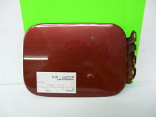 VW Golf 3 III Vento Tankklappe rot LC3T Indianrot 1H9809905 Tankdeckel
