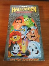 casperand 39 s haunted christmas dvd. casper\u0027s halloween cartoonfest (vhs) one hour spooktacular...72 casperand 39 s haunted christmas dvd
