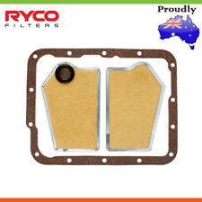 New * Ryco * Transmission Filter For FORD MUSTANG 1/1965 -12/1978