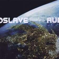 Revelations - Audioslave CD EPIC