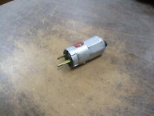 Crouse-Hinds Explosion Proof Plug ENP5201 20A 125V Used
