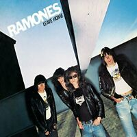 Ramones - Leave Home (Remastered) [CD]