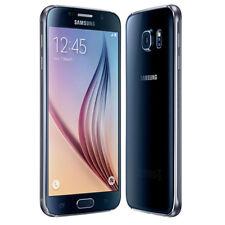 Samsung Galaxy S6 SM-G920F 32GB Black (Unlocked)  - 1 Year Warranty
