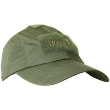 Viper Tactical Elite Military Baseball Cap Operator Sun Hat Hunting Olive Green