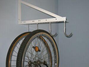 TidyGarage Wall Mounted Bike Storage Rack
