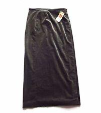 Velvet Vintage Skirts for Women