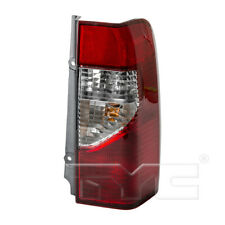 Tail Light Assembly Right TYC 11-5357-00 fits 2000 Nissan Xterra