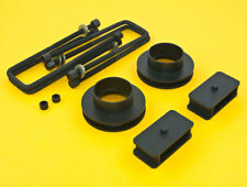 """Steel Leveling Kit   Front 3"""" Rear 2""""   GMC Chevy 88-98 2WD 8-Lug C2500 C3500"""