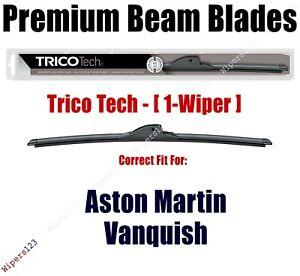 Wiper Premium Beam Blade - fits 2006 Aston Martin Vanquish (Qty 1) 19210