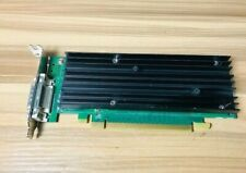 HP LOW PROFILE VIDEO CARD 454319-001 NVS QUADRO 290