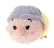 "New Disney TSUM TSUM Dwarf Dopey Mini Soft Plush Toys Dolls With Chain 3.5""/9cm"