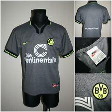 NIKE VINTAGE Men's size SMALL BORUSSIA DORTMUND BVB Jersey / T-shirt