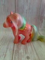 My Little Pony G1 1984  Flutterbye Rainbow Pegasus