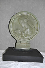 BAS RELIEF SCULPTURE BRONZE MATERNITE 1923-1960,BAS RELIEF SCULPTURE BRONZE