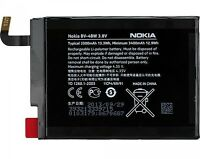 🔋Genuine OEM 3500 mAh Internal Battery Nokia BV-4BW 3.8V Lumia 1520