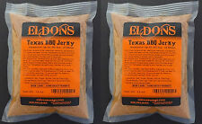 2 Bags of Texas BBQ Jerky Seasoning and Spice with Cure Seasons 40 Lbs - # 4022