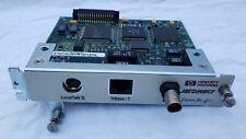 HP JetDirect J2553-6001 LocalTalk 10Base-T Internal Print Server Card LaserJet 4