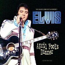 Elvis PresIey - April Fools Dinner - Digi Pk CD / New & Sealed