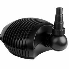 Giantz AQUA-CFP-10000 Submersible Water Pump - Black