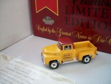 MATCHBOX MINIATURE 1956 FORD F100 PICKUP MBRR SERVICE 1/65 MB300/SC-M MINT Boxed