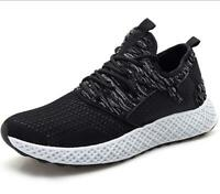 New Men's Shoes Fashion Casual Sports Athletic Sneakers Running Shoes Trainers