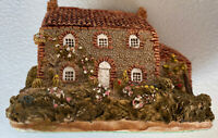 Lilliput Lane Bay View Cottage England United Kingdom UK Handmade Decor