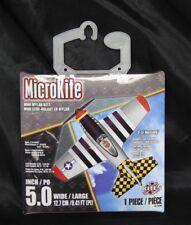 "MICROKITE P-51 MUSTANG MINI MYLAR KITE 5.0""/PO"