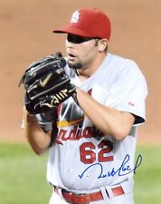 NICK  GREENWOOD   #62   ST. LOUIS  CARDINALS     SIGNED AUTOGRAPHED 8X10  PHOTO