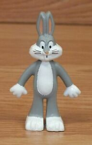 Bugs Bunny - Vintage Arby's 1988 WB Looney Tunes Kid's Meal Toy Only **READ**