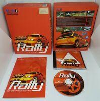 Rally Championship PC BIG BOX Mobil 1 British Rally Championship VGC