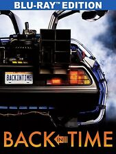 Back in Time [Blu-ray]