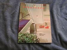 Interiors  Magazine May  1972