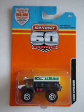 MATCHBOX 60th ANNIVERSARY FARM SPREADER ECO