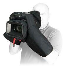 Nuevo PU23 Universal Cubierta de la lluvia diseñado para Sony HDR-FX1000.