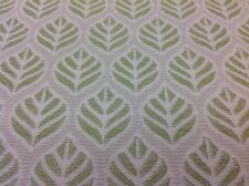 Jane Churchill All Over Leaf Upholstery Fabric- Bambury Leaf 4.35 yd J596F-05