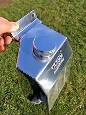 SUBARU rondellabottiglia ALU SERBATOIO 1 OR 2 pumps.aluminium STI