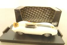 Brumm modelli 1955 Jaguar D Type F1 Grand Prix Auto Da Corsa Modello Diecast