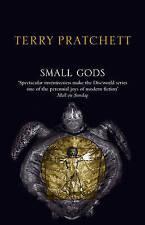 Small Gods: (Discworld Novel 13) Pratchett, Terry (cover may vary)