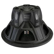 POTENTISSIMO SUB LANZAR MAX PRO 15 38 CM MAXP154D NERO 1000 RMS DVC 4 + 4 OHM