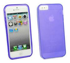 Housses et coques anti-chocs violet pour téléphone mobile et assistant personnel (PDA) Apple